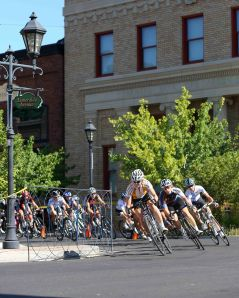 Photos from Saturday's Little City Stage Race criterium in downtown Minden, courtesy of Ron Harpin. You can view more of his work, or buy the photos, at www.rahphotosnv.com