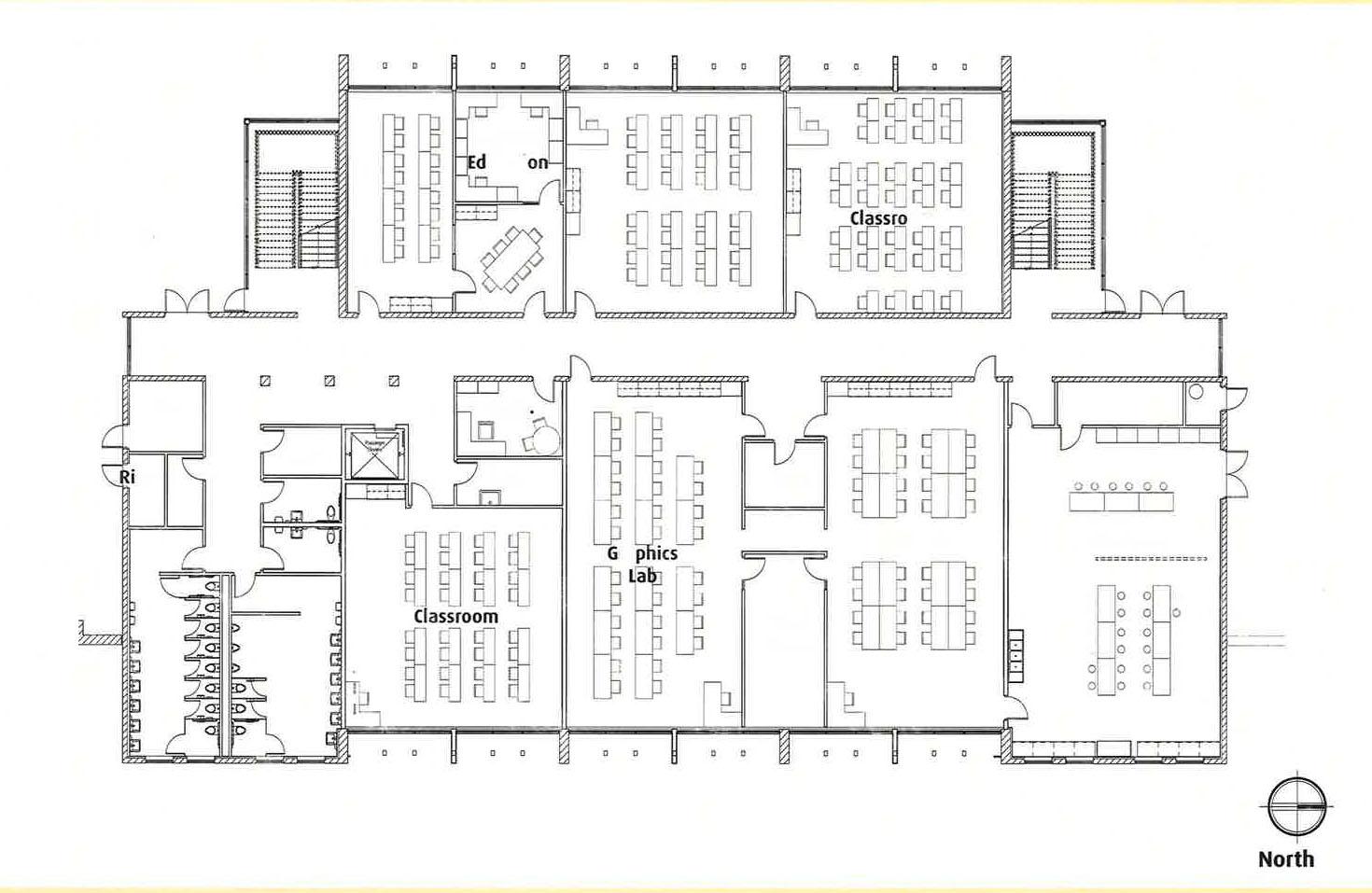 Classrooms Plan : Toddler Classroom Floor Plan Floor plan for the new