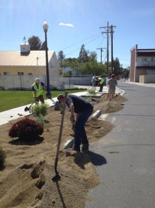 Photo courtesy of Town of Gardnerville