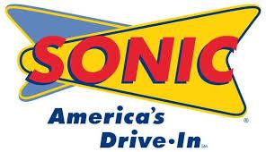sonic burger logo