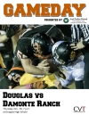 This week's GameDay Douglas football preview digital magazine: http://joom.ag/YvAb