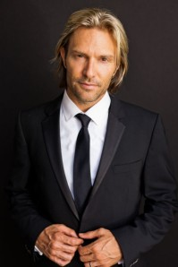 Eric Whitacre. Photo by Marc Royce