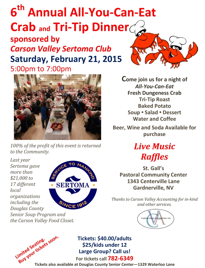 sertoma 6th annual crab and tri-tip dinner-1