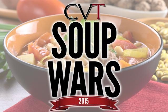 Soup Wars