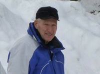 Photo courtesy of Robert Pumphrey/ Saturday Ski Club