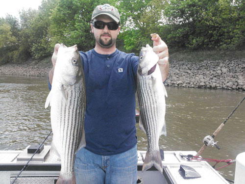 Hunting fishing the carson valley times for Topaz lake fishing report