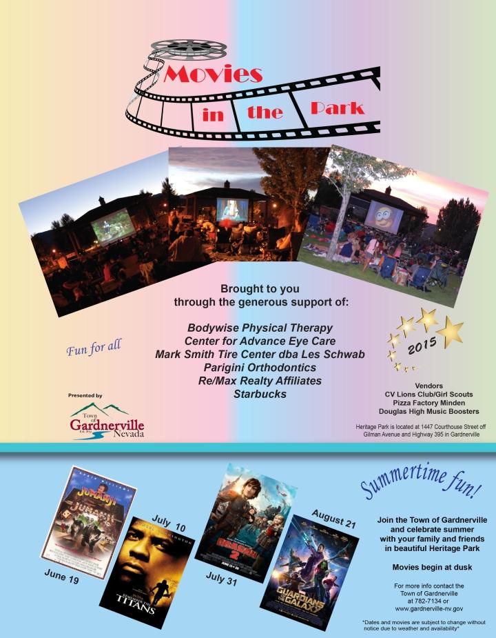 movie flyer15